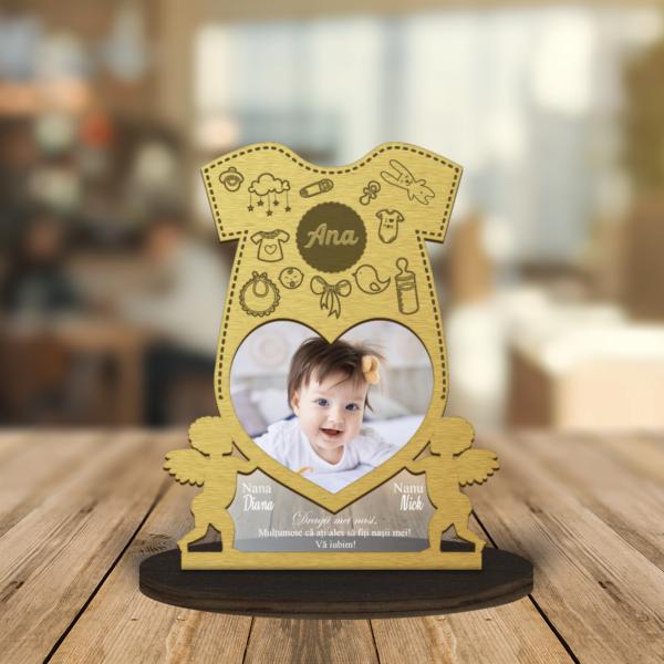 Cadou personalizat Trofeu  - Sufletelul